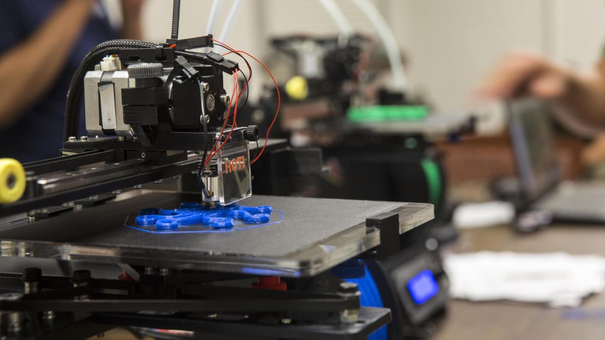 Start 3D printing today! Here is exactly what you need.